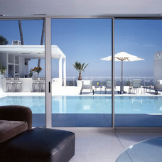 Contemporary Pool by Magni Inc