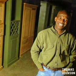 Thomas A. Johnson of Thomas A. Johnson Furniture Co. - Picture