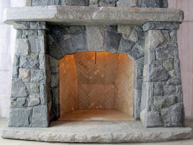 Traditional  by Hammerhead Stoneworks Ltd.