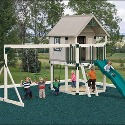 Fifthroom - Hideout Playset -