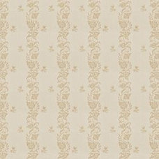 Traditional Upholstery Fabric by Calico
