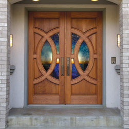 Doors and millwork -