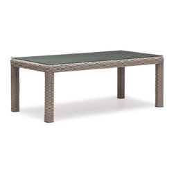 ZUO VIVA - Maclear Coffee Table Natural - Maclear Coffee Table Natural