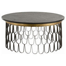 Modern Coffee Tables by Masins Furniture