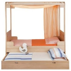 Contemporary Kids Beds by coco-mat.com