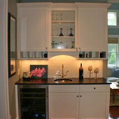 by Artisan Kitchens LLC