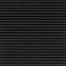 "buyMATS Inc. - 4' x 105' Tuff Foot Matting 1/8"" Wide Ribbed Black - Features:"