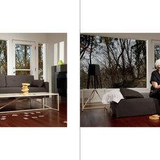 Living Room by Blu Dot