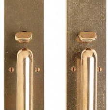 traditional handles by Rocky Mountain Hardware