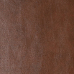 P2475-Sample - Recycled leather is a sustainable environmentally friendly alternative to leather and pvc. Recycled leather looks and feels like genuine leather, but is sold by the yard and easier to maintain. The backing of this pattern is a blend of genuine leather, and results in a soft and durable leather alternative. There are several grades of recycled leather materials, ours are top grade. This material is cleanable with mild soap and water.