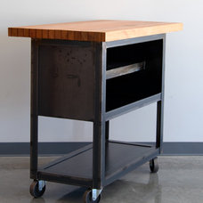 Kitchen Islands And Kitchen Carts by Barn Light Electric Company