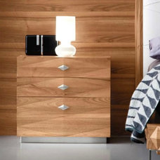 Modern Nightstands And Bedside Tables by Italy Design