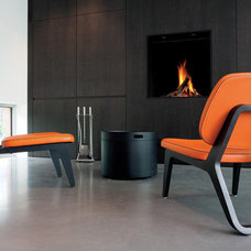 Contemporary Chairs by d`apostrophe llc