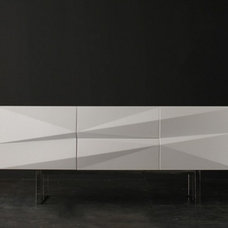 Modern Buffets And Sideboards by IQmatics