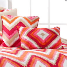 Eclectic Decorative Pillows by Home Decor HSN