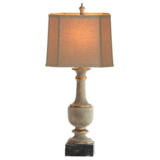 Traditional Table Lamps by Layla Grayce