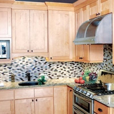 Kitchen Cabinetry by Affordable Cabinets