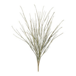 Silk Plants Direct - Silk Plants Direct Glitter Grass Bush (Pack of 12) - Gold Sage - Pack of 12. Silk Plants Direct specializes in manufacturing, design and supply of the most life-like, premium quality artificial plants, trees, flowers, arrangements, topiaries and containers for home, office and commercial use. Our Glitter Grass Bush includes the following: