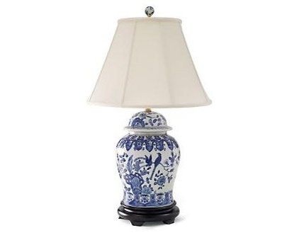 Traditional Table Lamps by Gump's