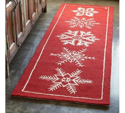 Modern Hall And Stair Runners by Sundance Catalog
