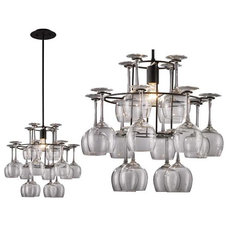 Chandeliers by sterlingwineonline.com