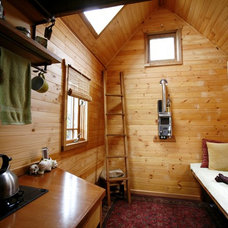 Life Lessons from Living a Decade in 84 Square Feet