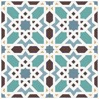 Marrakech - 8x8 Cement Tile