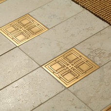 Modern Tile by The Tile Gallery