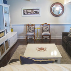 Traditional  by Your Favorite Room By Cathy Zaeske