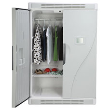 Contemporary Laundry Products by BreezeDry