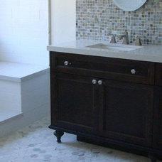 Tile by Creekside Tile Company Ltd.