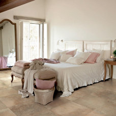 Traditional Bedroom by Statements Tile