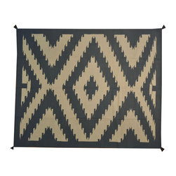 Silver Navajo Design Rug 8x10 100% Wool Hand Woven Reversible Flat Weave SH16767 - Soumaks & Kilims are prominent Flat Woven Rugs.  Flat Woven Rugs are made by weaving wool onto a foundation of cotton warps on the loom.  The unique trait about these thin rugs is that they're reversible.  Pillows and Blankets can be made from Soumas & Kilims.