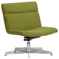 Modern Living Room Chairs by CB2