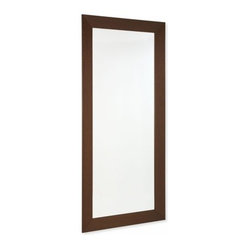 Calligaris Double Rectangle Mirror