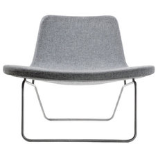 Contemporary Accent Chairs by sitondesign.com