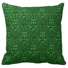eclectic pillows by Zazzle
