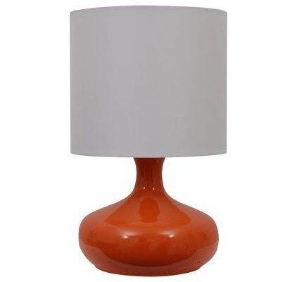 Modern Table Lamps by Target