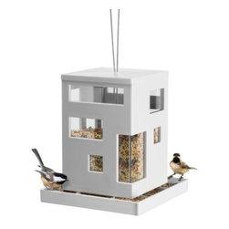 Bird Cafe Feeder by Umbra -