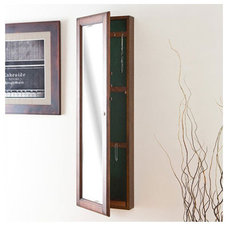 Contemporary Wall Mirrors by Rakuten
