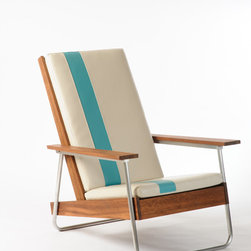The Belmont outdoor leisure chair -