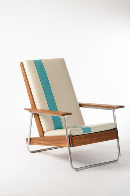 modern outdoor chairs by Revolution Design House
