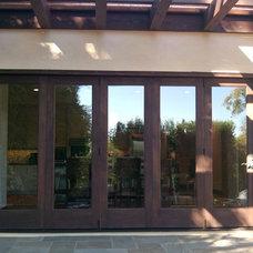 Modern  by Custom Mouldings Sash &Doors, Inc
