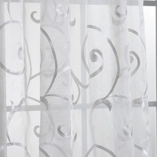 Sheers Panels For Your Home. Half Price Drapes