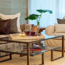 Coffee Tables by DESIGN INTERVENTION