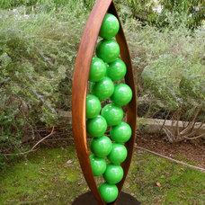 Garden Sculptures by TerraSculpture