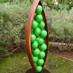 garden sculptures by TerraSculpture