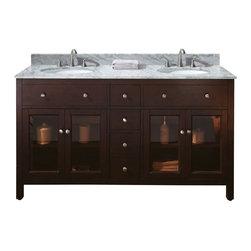 Avanity Lexington Bathroom Vanity - Manufacturer
