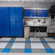Storage And Organization Organize and maximize your garage!