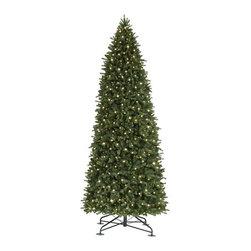Royal Versailles Giant Christmas Tree - BOOST THE HOLIDAY SPIRIT WITH THE ROYAL VERSAILLES GIANT CHRISTMAS TREE